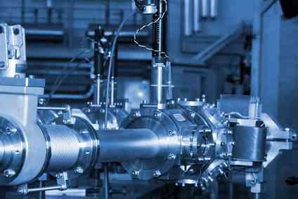 Un analyseur capable de mesurer la valeur de spin des particules telle que des électrons ou des photons